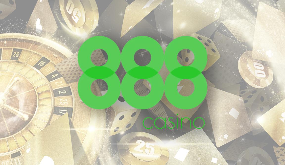 Казино 888: оператор с большой историей и серьёзными амбициями