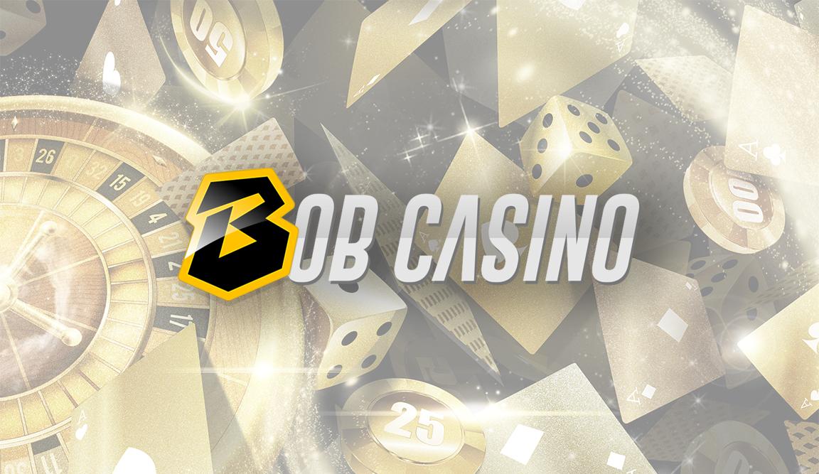Bob Casino: смех продлевает жизнь и упрощает путь к победе