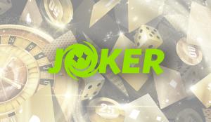 казино joker win